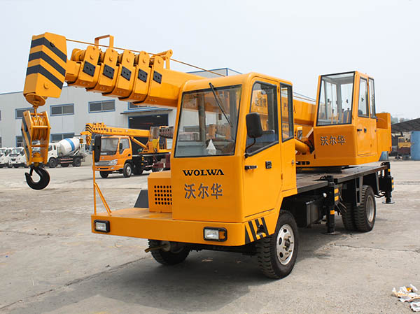 6 ton selfmade--GNQY-Z6 crane